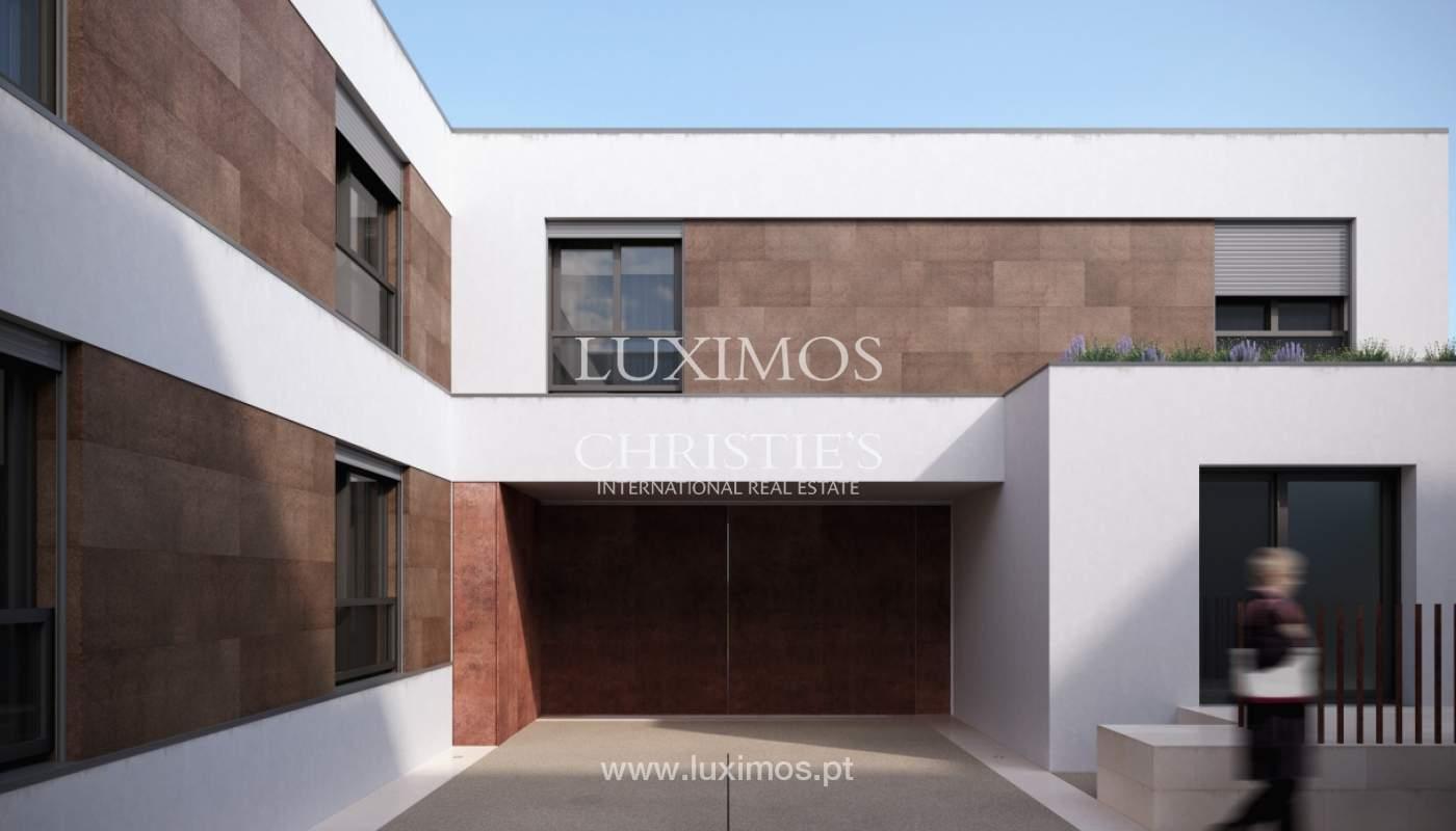 Venta de apartamento nuevo, moderno, en Faro, Algarve, Portugal_108389