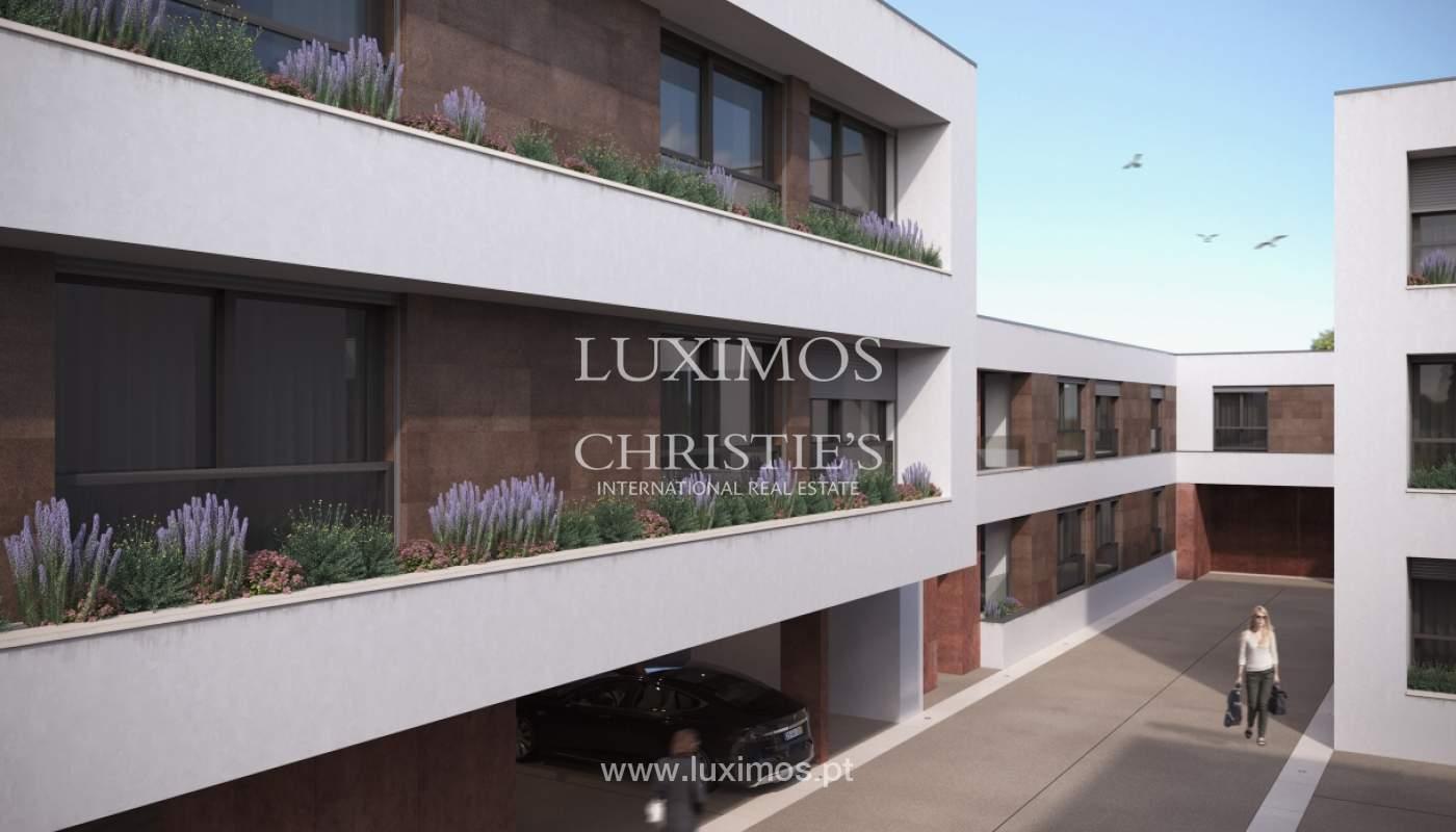 Venta de apartamento nuevo, moderno, en Faro, Algarve, Portugal_108406