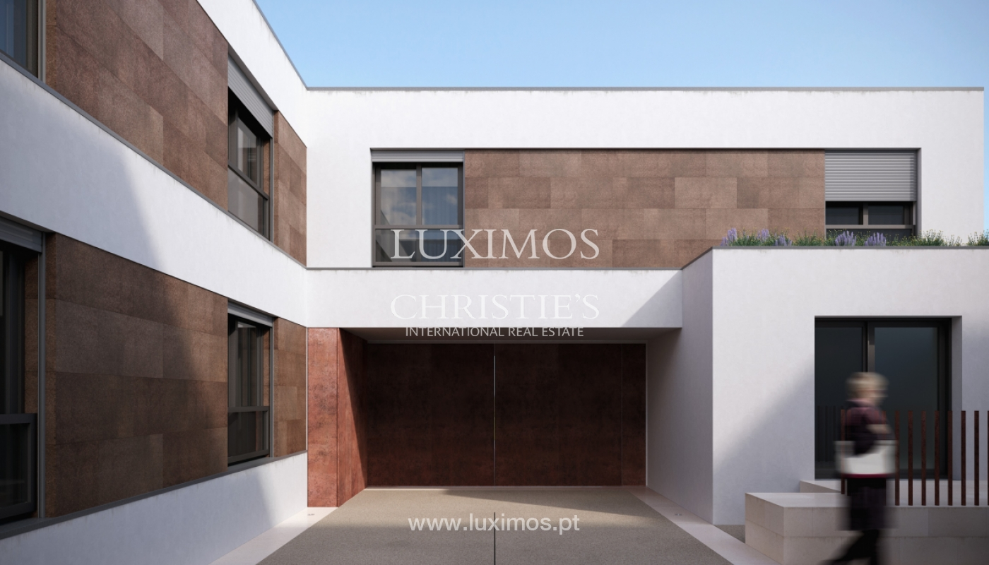New modern apartment for sale in Faro, Algarve, Portugal_108420