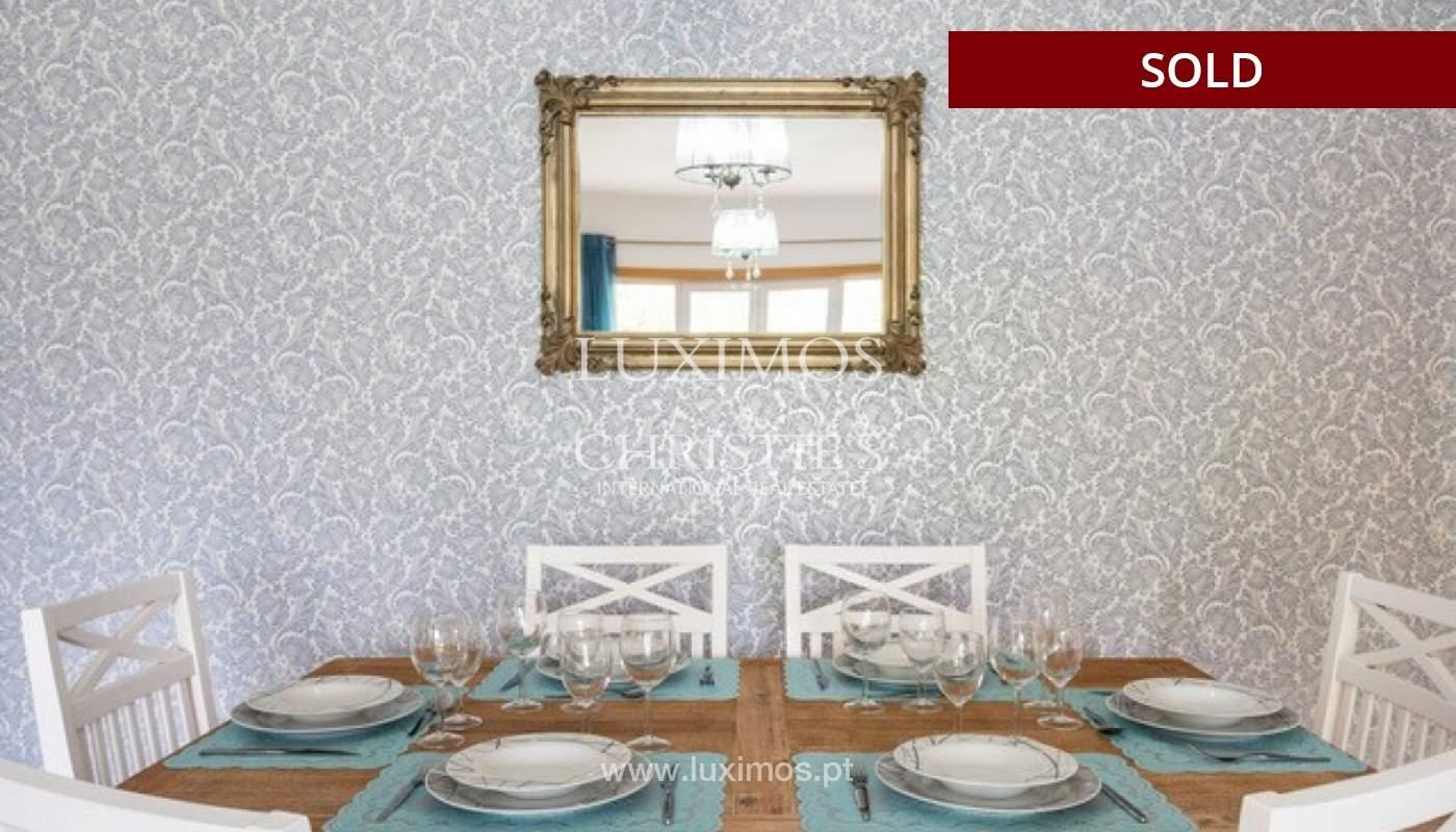 Sale apartment near the golf in Vilamoura, Algarve, Portugal_108457