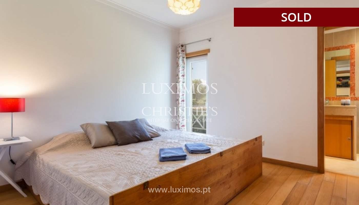 Sale apartment near the golf in Vilamoura, Algarve, Portugal_108458