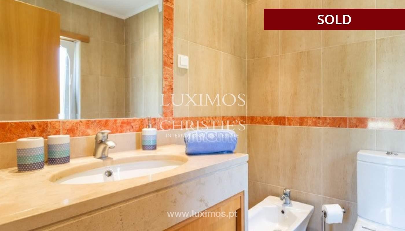 Sale apartment near the golf in Vilamoura, Algarve, Portugal_108459