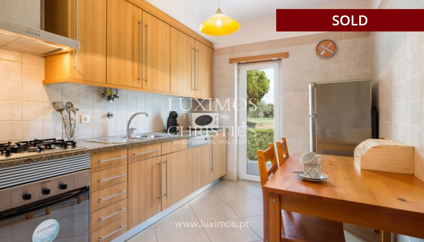Sale apartment near the golf in Vilamoura, Algarve, Portugal_108460