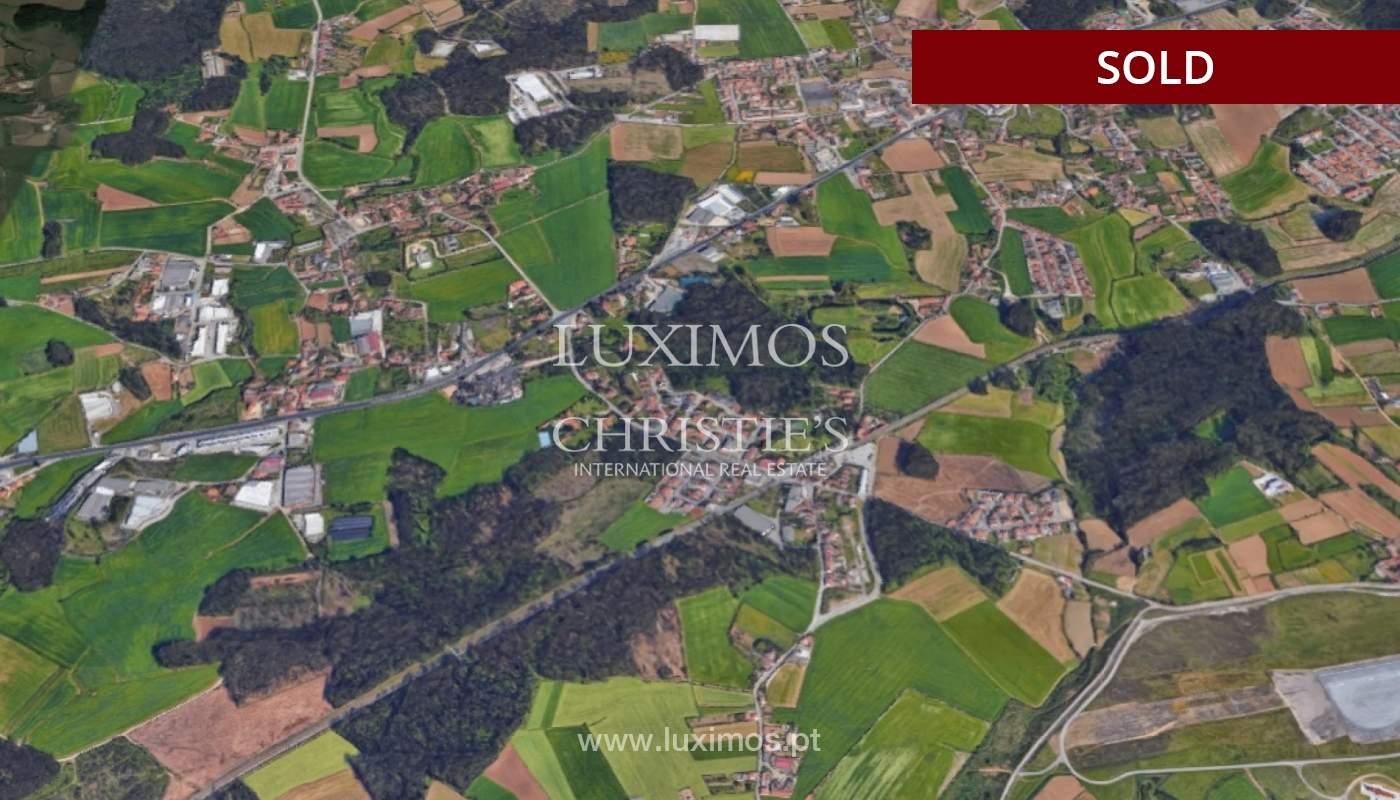 Venda de terreno para construção em condomínio de luxo, Vila do Conde_108480
