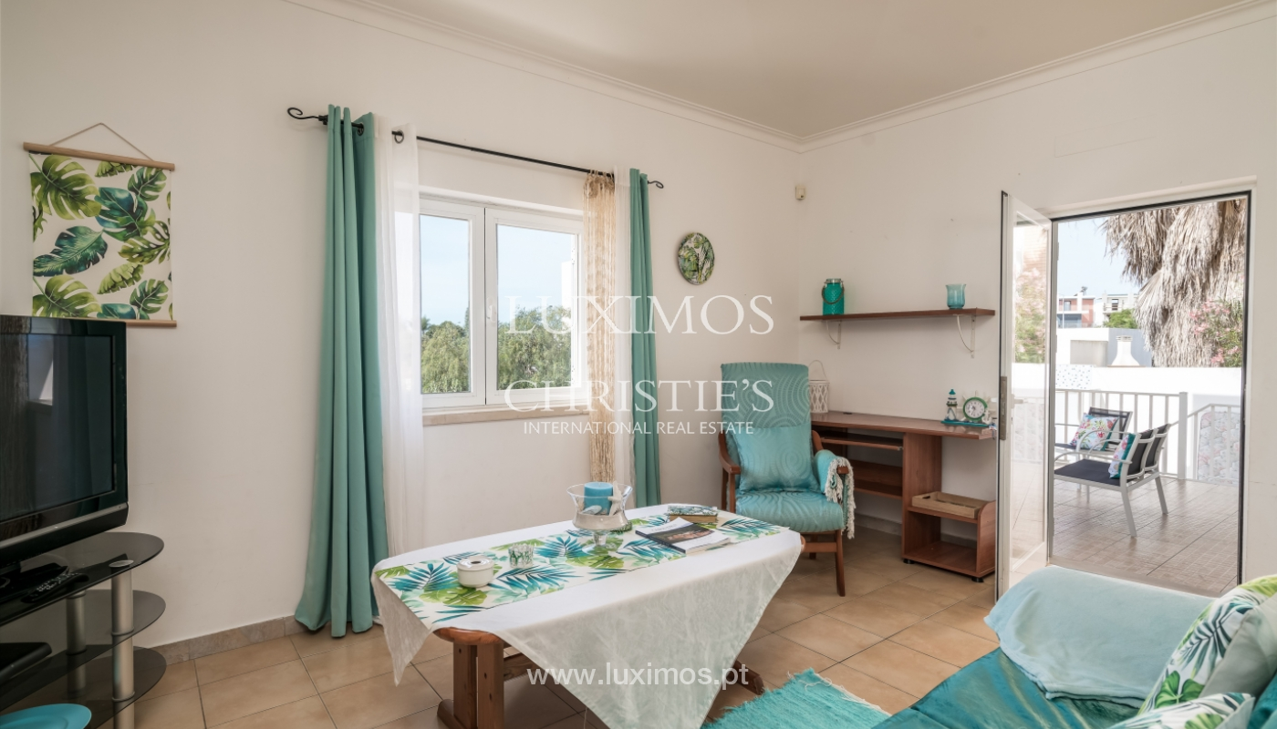 Verkauf villa nahe dem Meer in Fuseta, Olhão, Algarve, Portugal_108484