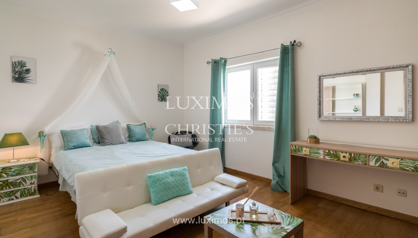 Verkauf villa nahe dem Meer in Fuseta, Olhão, Algarve, Portugal_108485