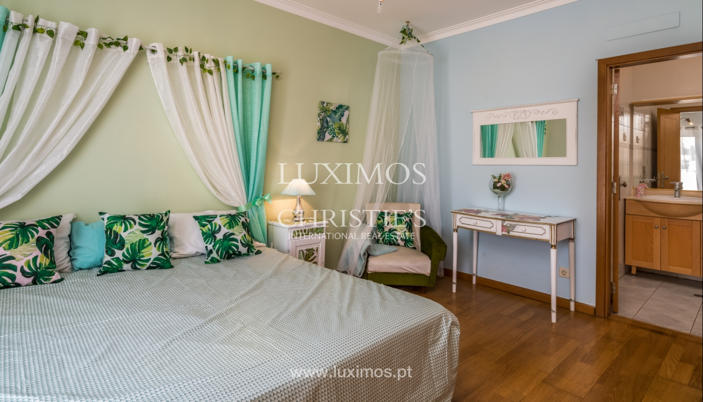 Verkauf villa nahe dem Meer in Fuseta, Olhão, Algarve, Portugal_108486