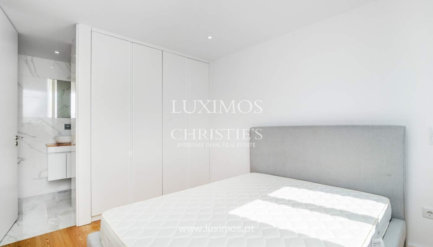 Moradia nova e moderna, em condomínio fechado, Porto _108497