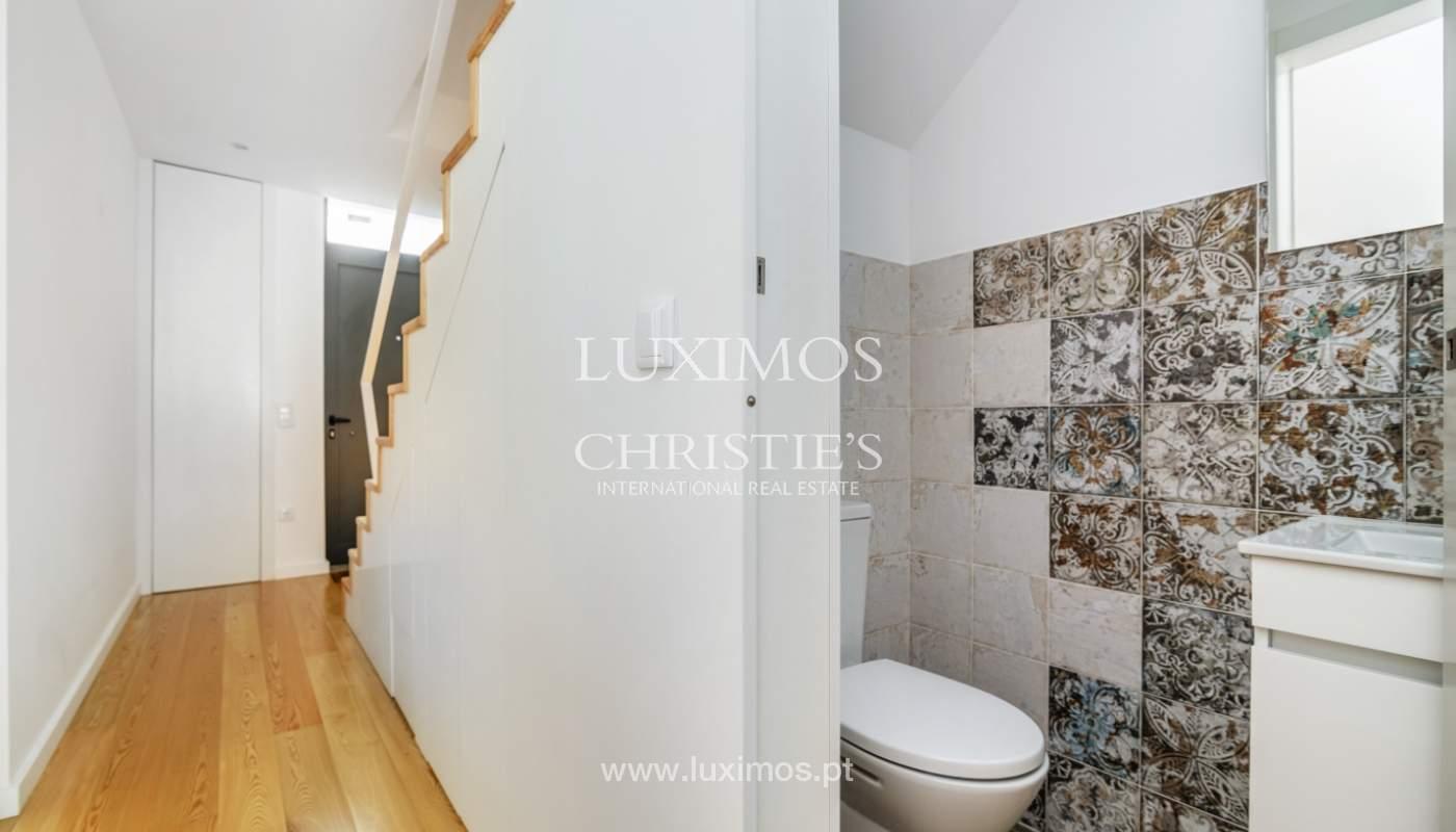Moradia nova e moderna, em condomínio fechado, Porto _108498