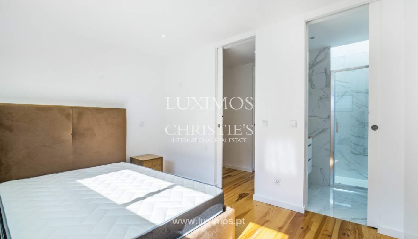 Moradia nova e moderna, em condomínio fechado, Porto _108507