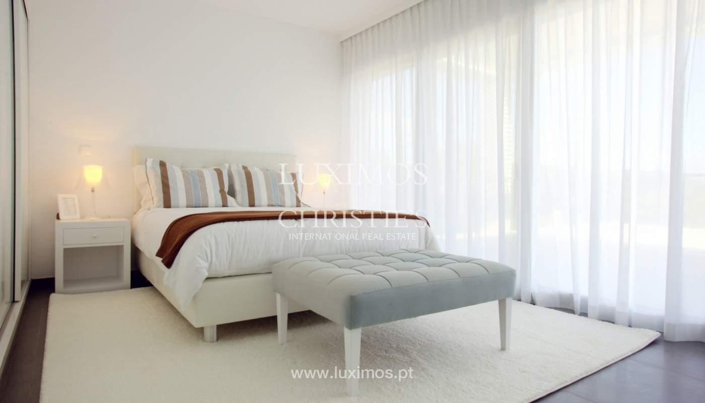 Villa à vendre au bord de la mer à Vale do Lobo, Algarve, Portugal_108556