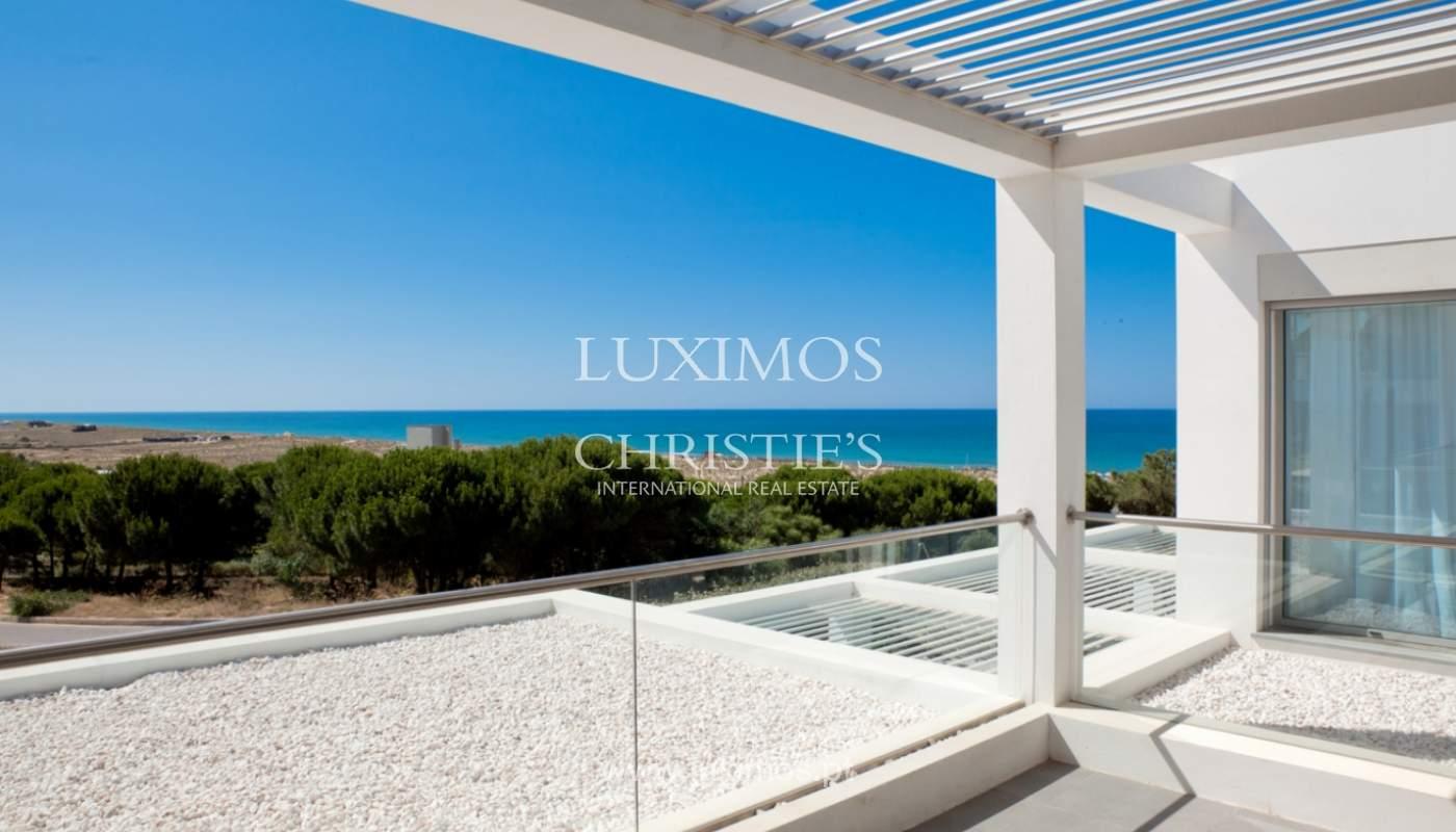 Villa à vendre au bord de la mer à Vale do Lobo, Algarve, Portugal_108557