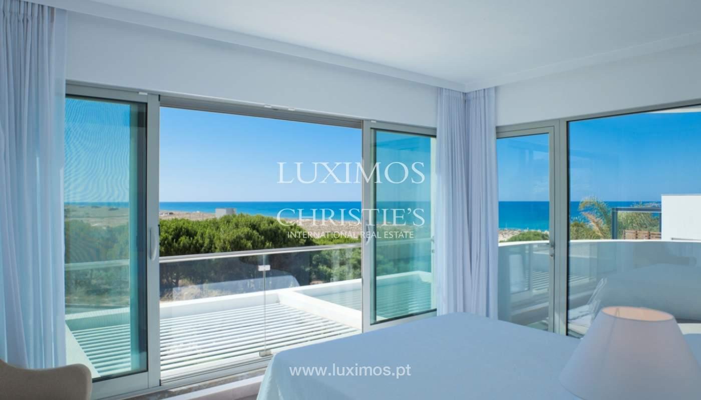 Villa à vendre au bord de la mer à Vale do Lobo, Algarve, Portugal_108567