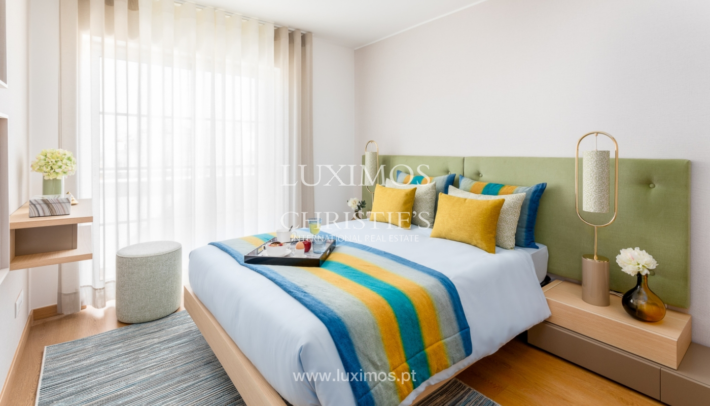 Verkauf Wohnung mit Meerblick in Tavira, Algarve, Portugal._108676