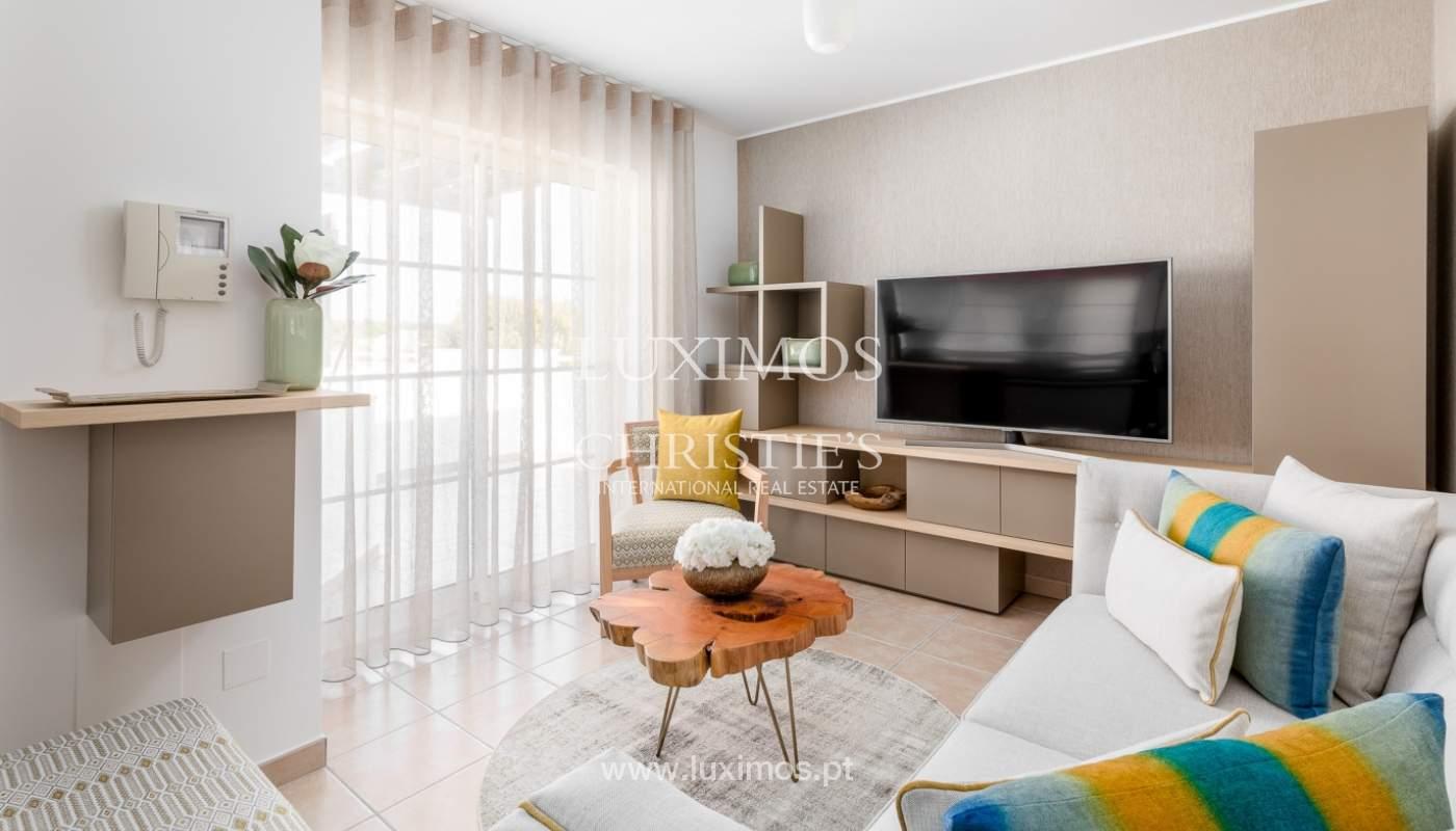 Verkauf Wohnung mit Meerblick in Tavira, Algarve, Portugal._108681