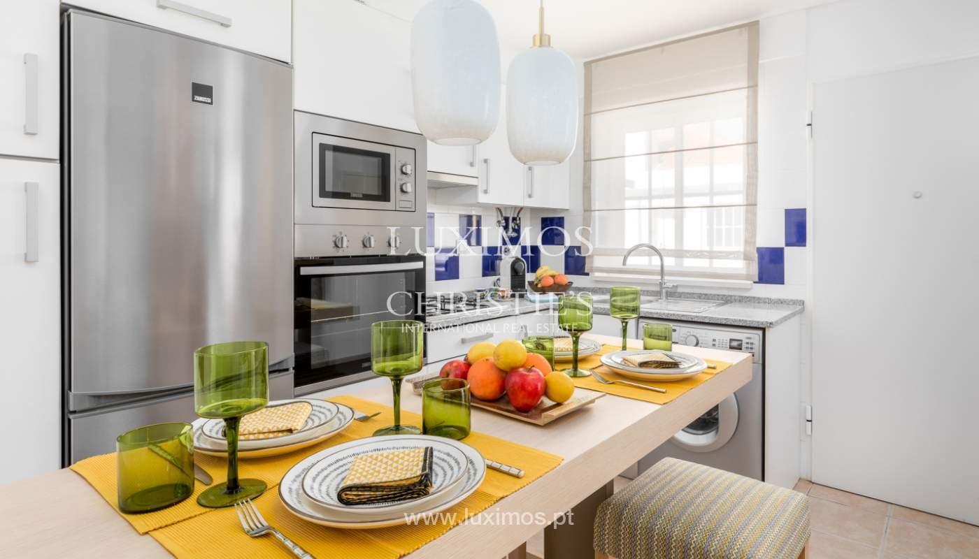 Verkauf Wohnung mit Meerblick in Tavira, Algarve, Portugal._108683