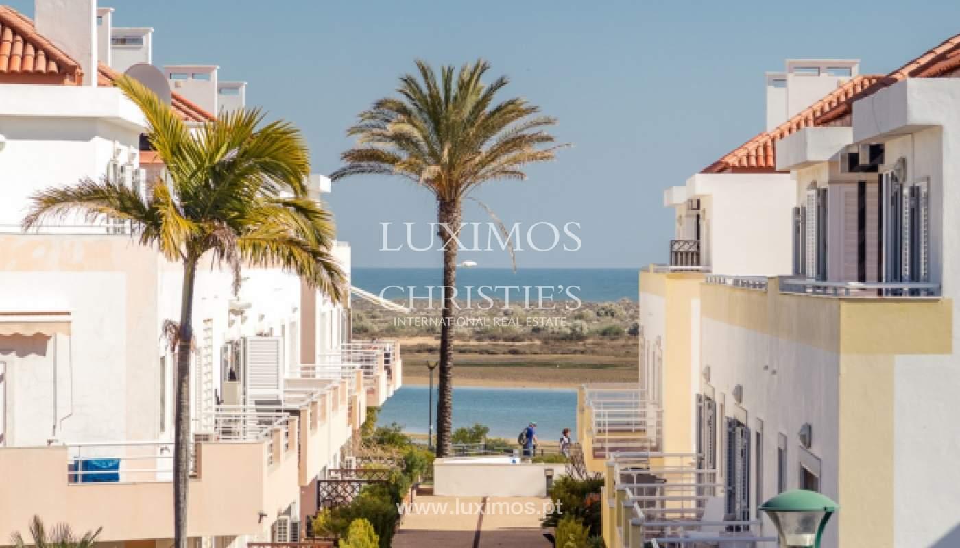 Verkauf Wohnung mit Meerblick in Tavira, Algarve, Portugal._108686