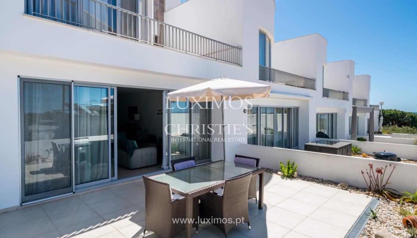 Sale of villa with sea and ria view near Olhão, Algarve, Portugal_108710