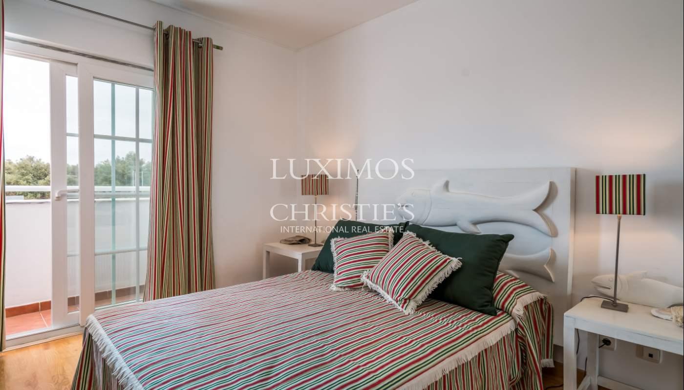 Verkauf Wohnung mit Meerblick in Tavira, Algarve, Portugal_108740