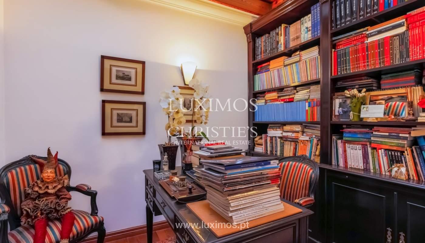 Sale of luxury villa with wide plot, Vila do Conde, Portugal_109025