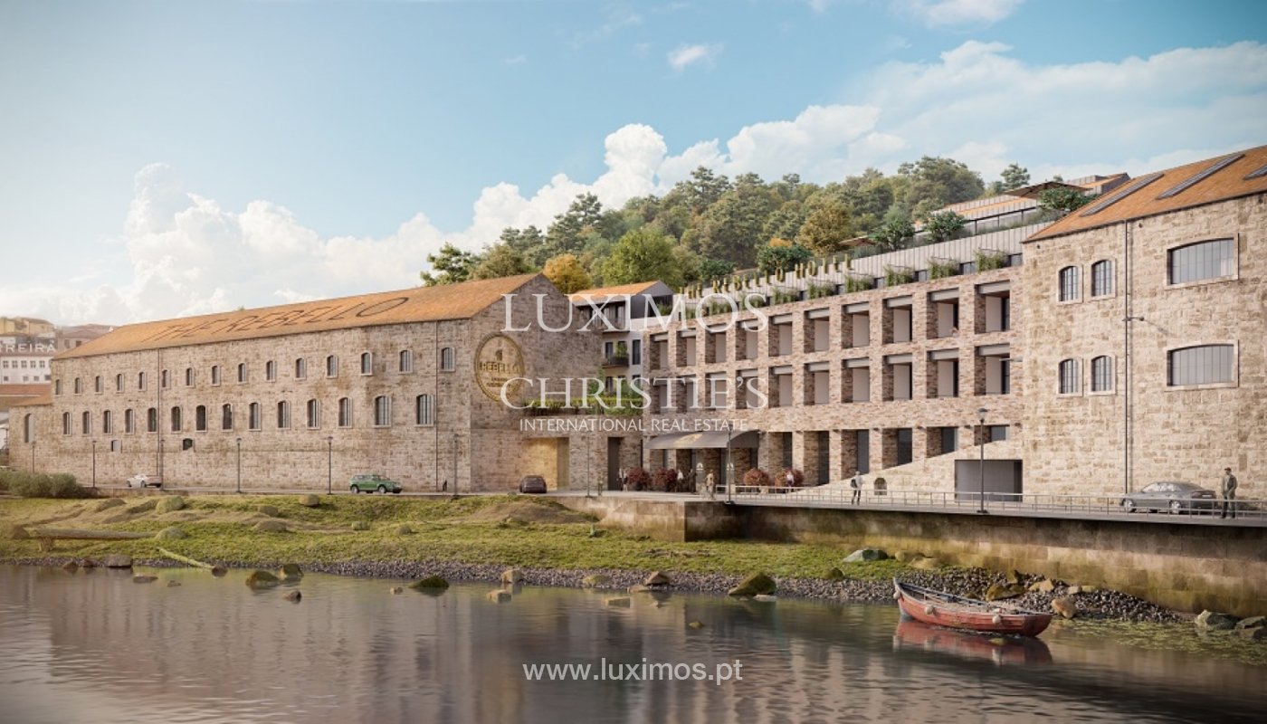 New apartment with river views in Porto_109319