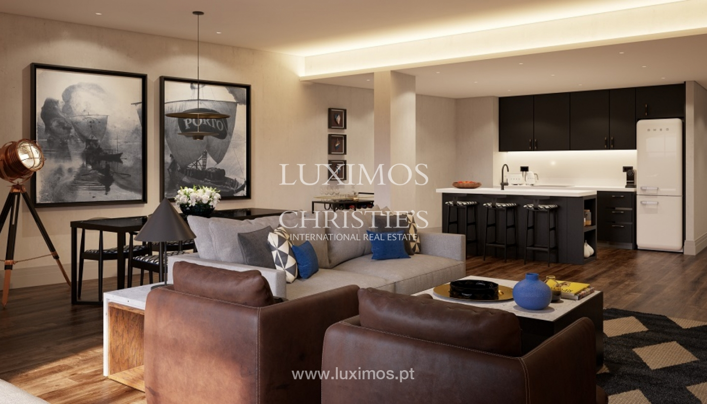 New apartment with river views in Porto_109324