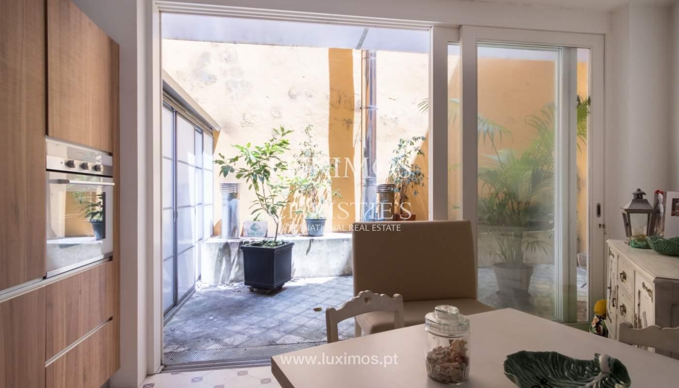 Zum Verkauf renovierte Wohnung, die Ribeira, Porto,portugal_109556
