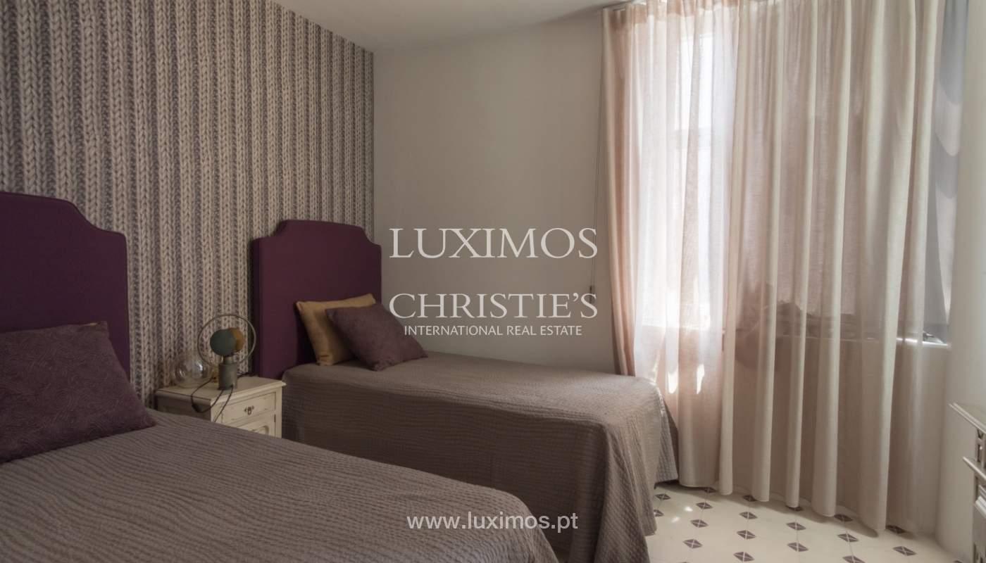 Zum Verkauf renovierte Wohnung, die Ribeira, Porto,portugal_109562