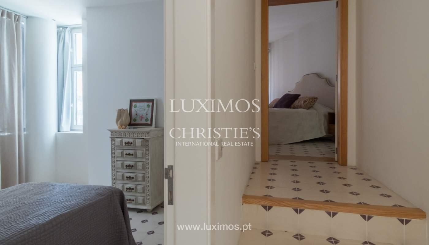 Zum Verkauf renovierte Wohnung, die Ribeira, Porto,portugal_109563