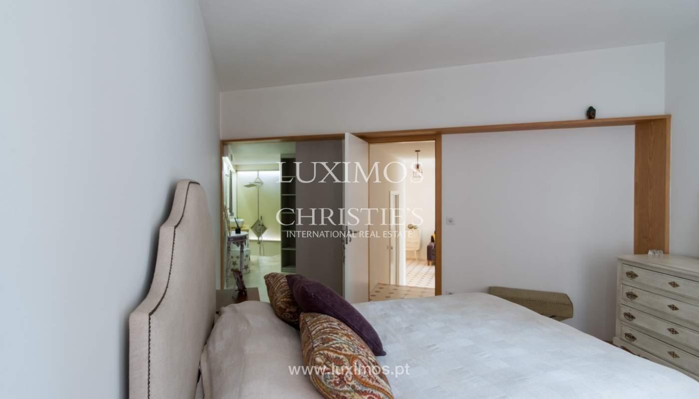 Zum Verkauf renovierte Wohnung, die Ribeira, Porto,portugal_109570