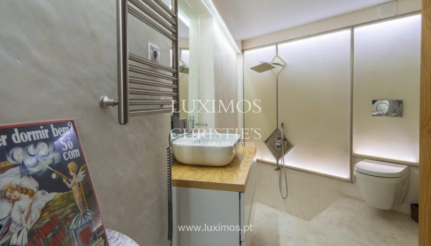 Zum Verkauf renovierte Wohnung, die Ribeira, Porto,portugal_109571
