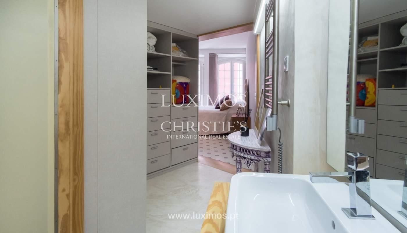 Zum Verkauf renovierte Wohnung, die Ribeira, Porto,portugal_109573