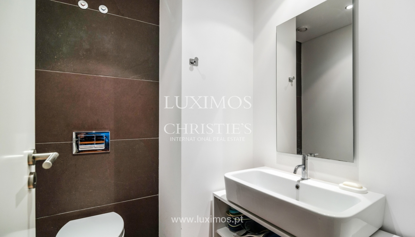 Contemporary apartment, as new, for sale, in Porto, Portugal_109614