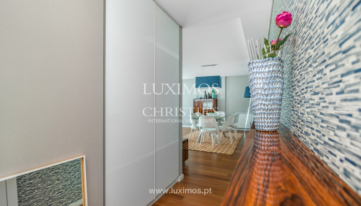 Contemporary apartment, as new, for sale, in Porto, Portugal_109617