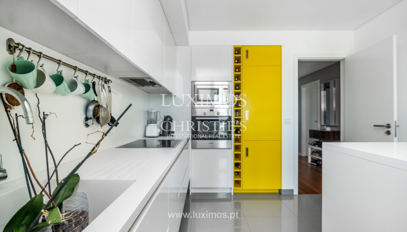 Contemporary apartment, as new, for sale, in Porto, Portugal_109618