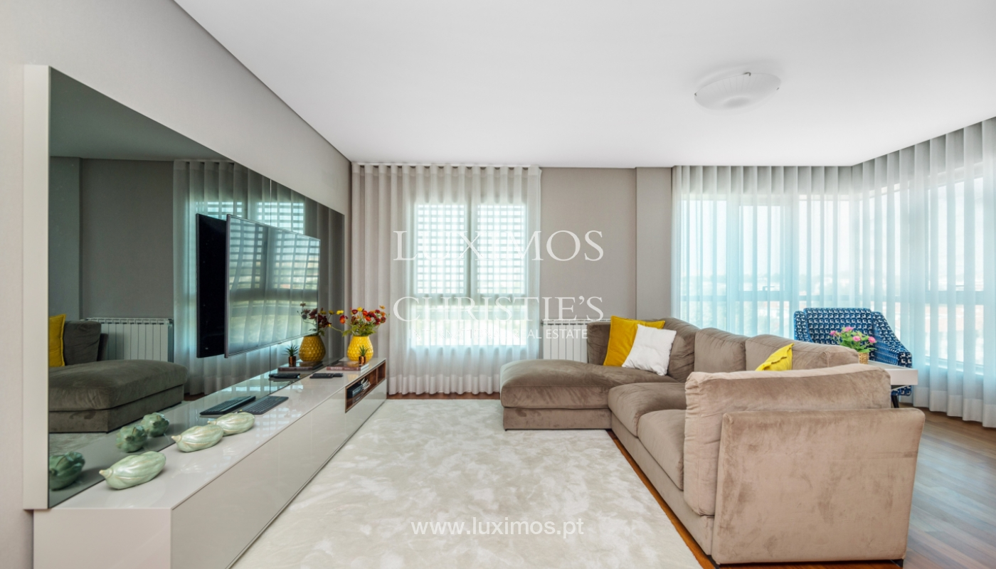Contemporary apartment, as new, for sale, in Porto, Portugal_109619