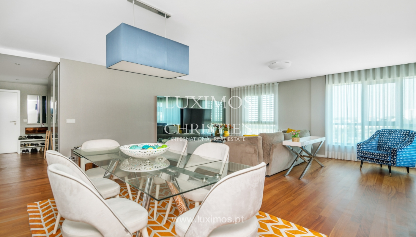 Contemporary apartment, as new, for sale, in Porto, Portugal_109621