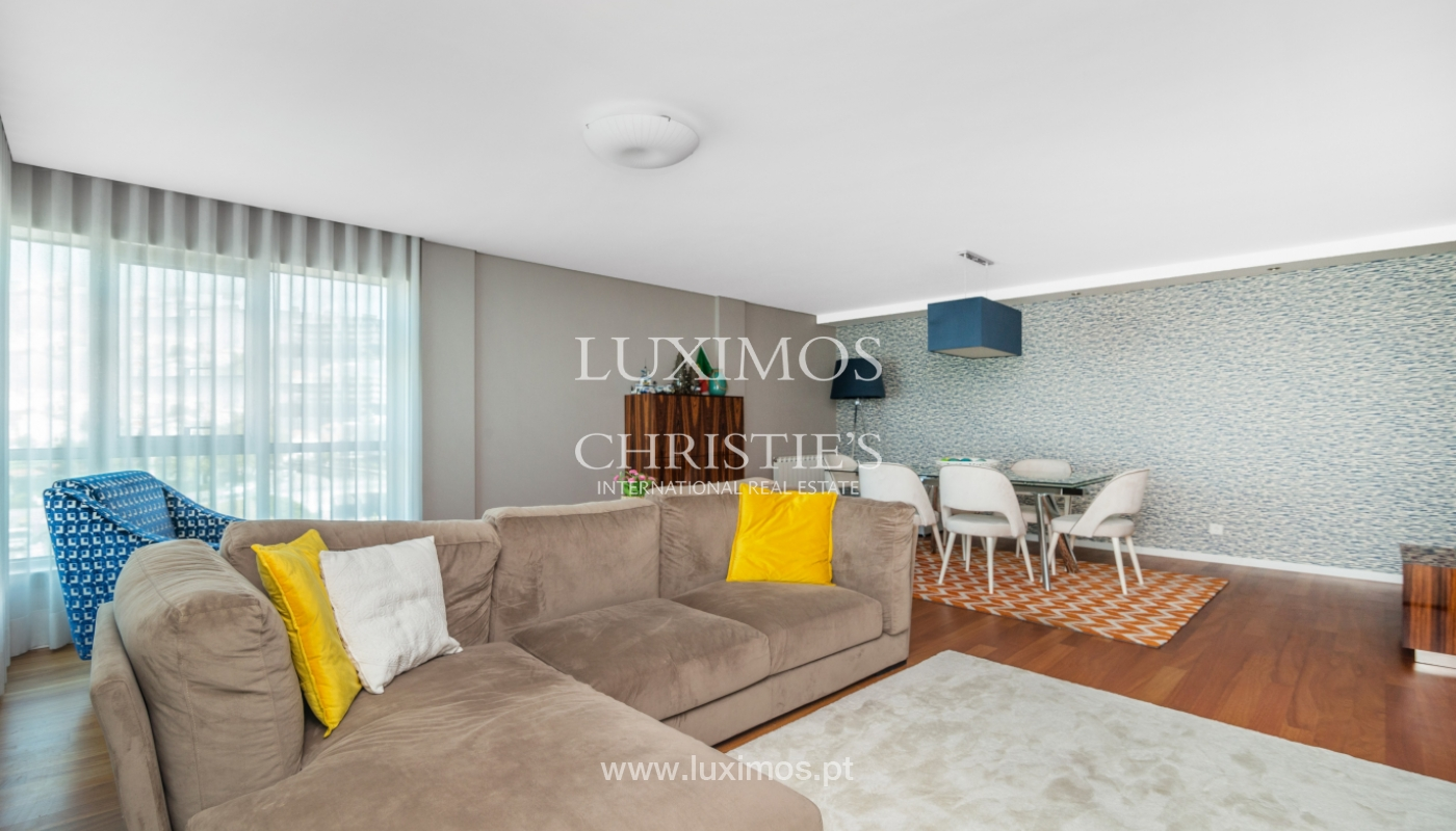 Contemporary apartment, as new, for sale, in Porto, Portugal_109624