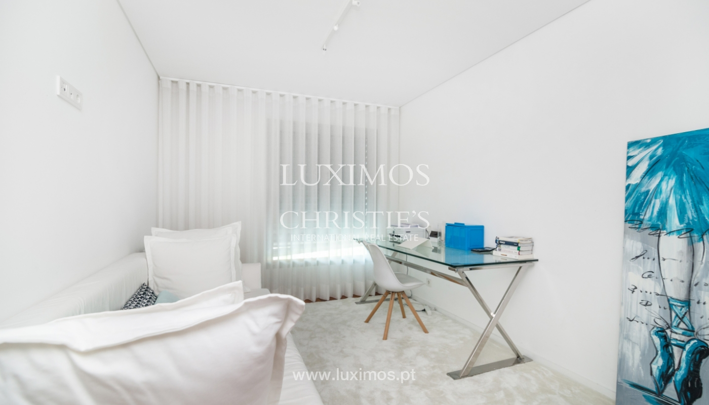 Contemporary apartment, as new, for sale, in Porto, Portugal_109626