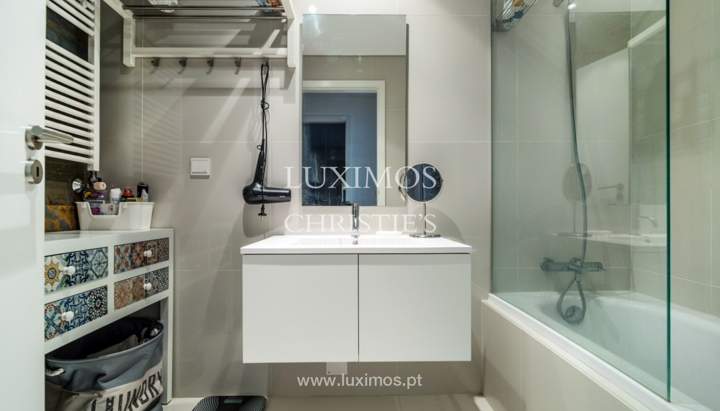 Contemporary apartment, as new, for sale, in Porto, Portugal_109630