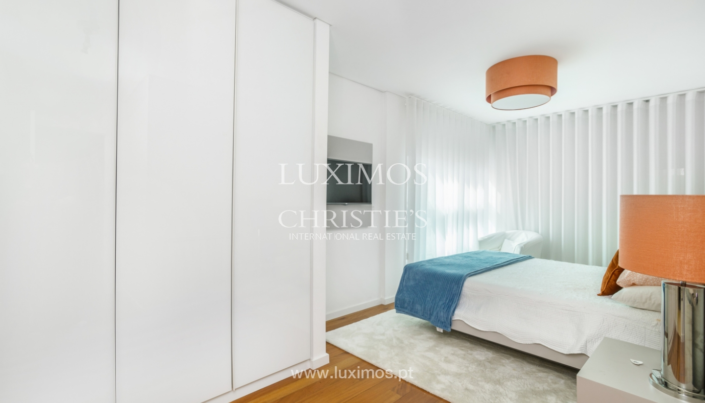 Contemporary apartment, as new, for sale, in Porto, Portugal_109632