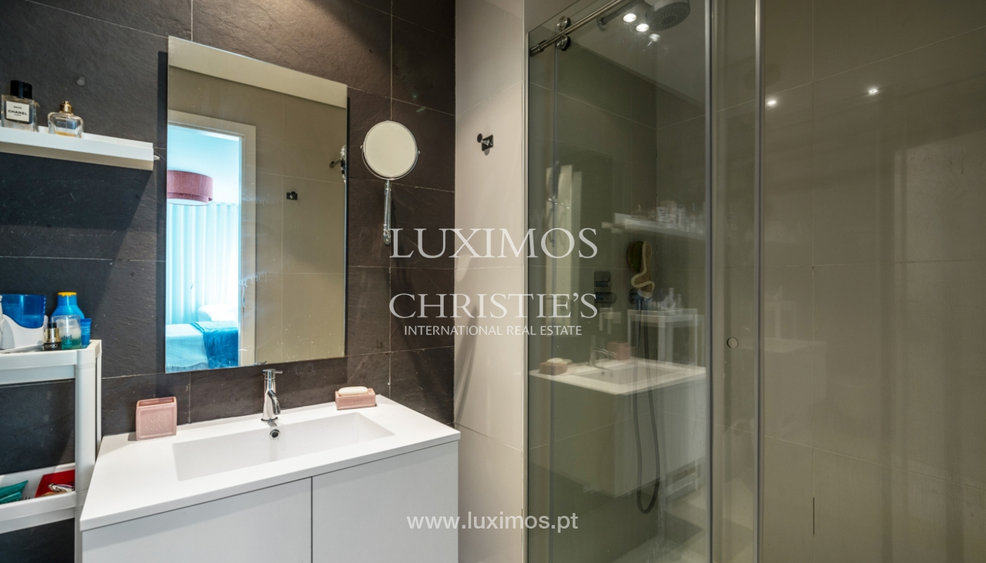 Contemporary apartment, as new, for sale, in Porto, Portugal_109634
