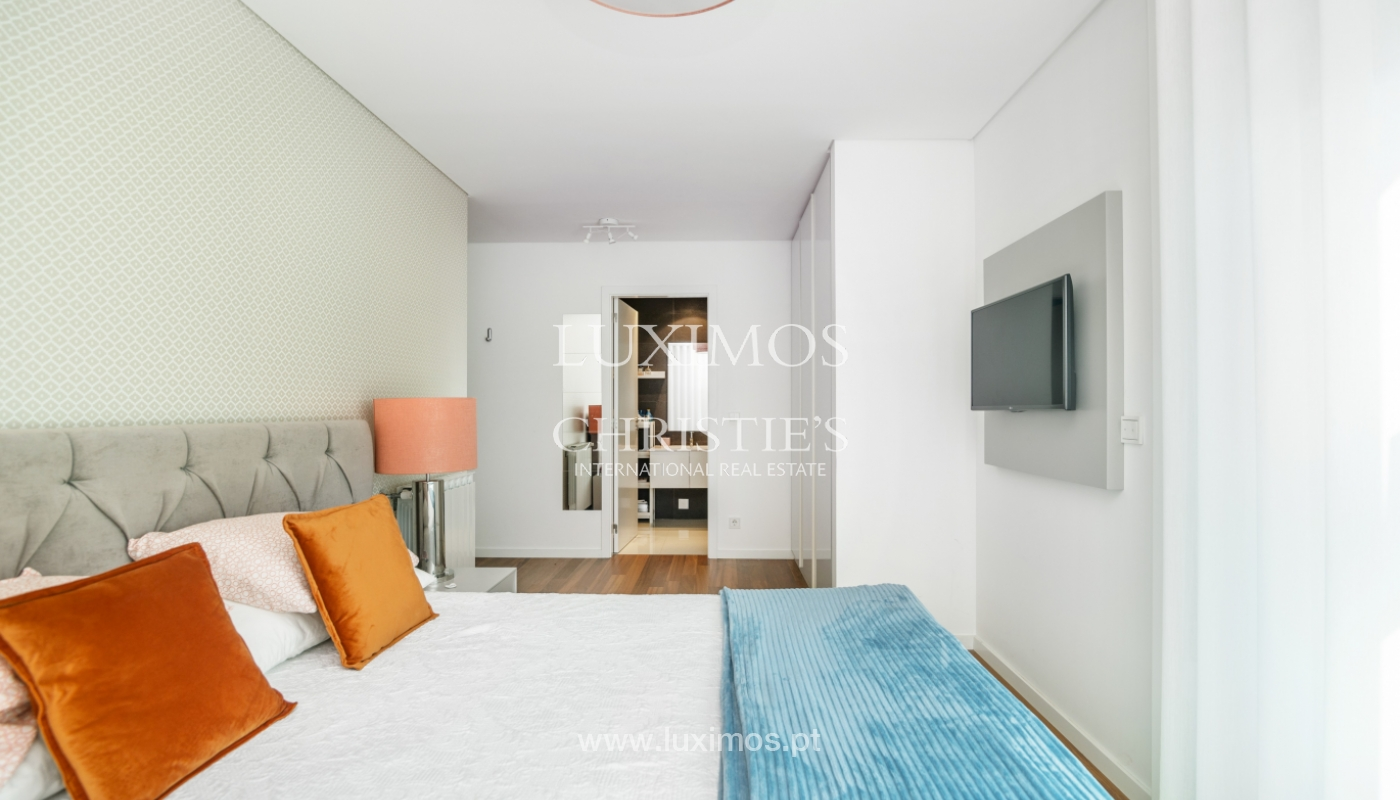 Contemporary apartment, as new, for sale, in Porto, Portugal_109635