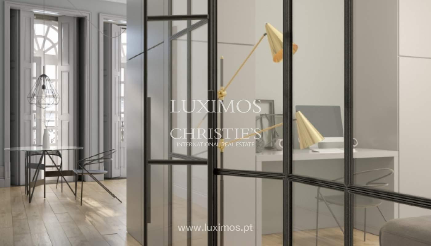 Appartement neuf à vendre dans le centre ville de Porto, Portugal_109679