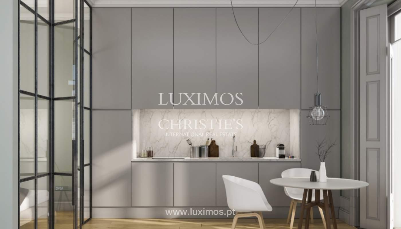 Appartement neuf à vendre dans le centre ville de Porto, Portugal_109685