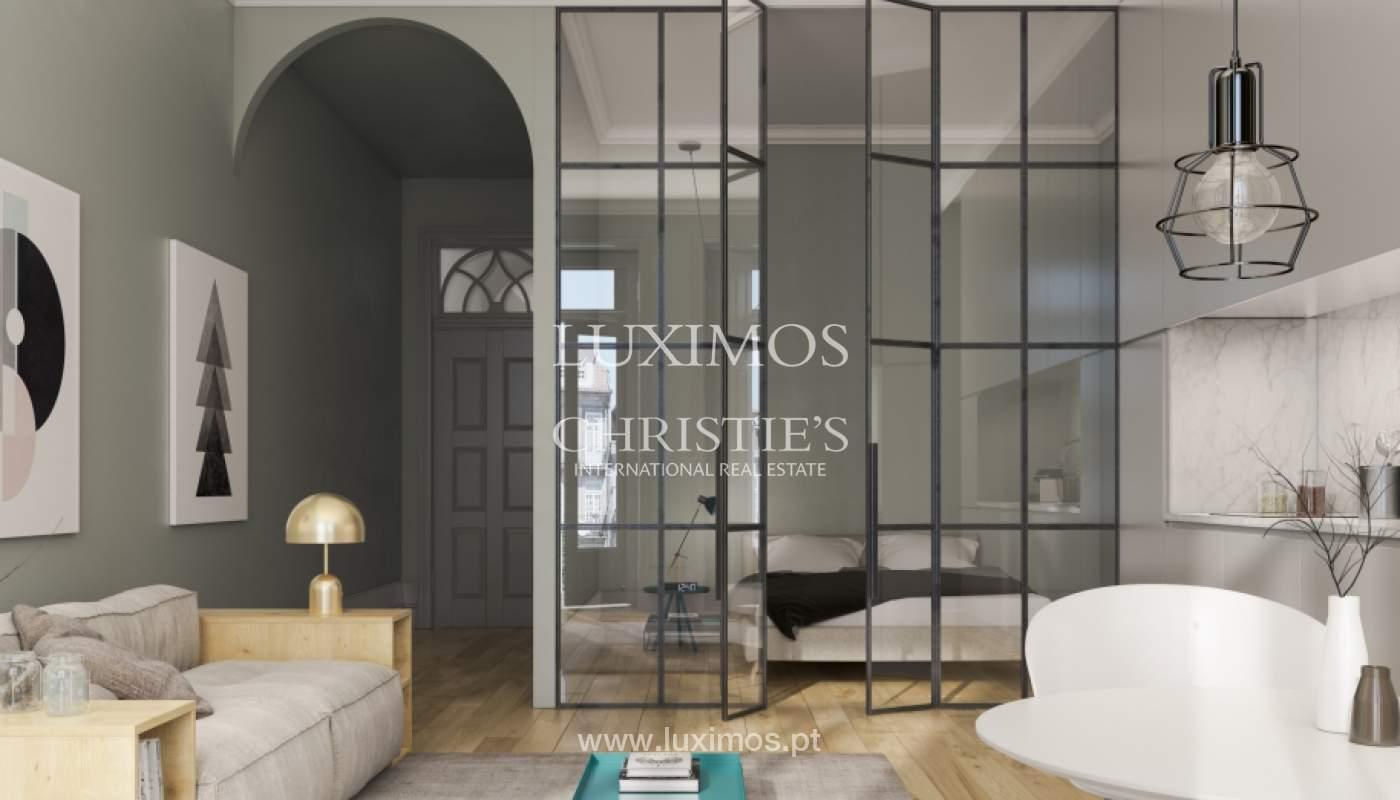 Appartement neuf à vendre dans le centre ville de Porto, Portugal_109686