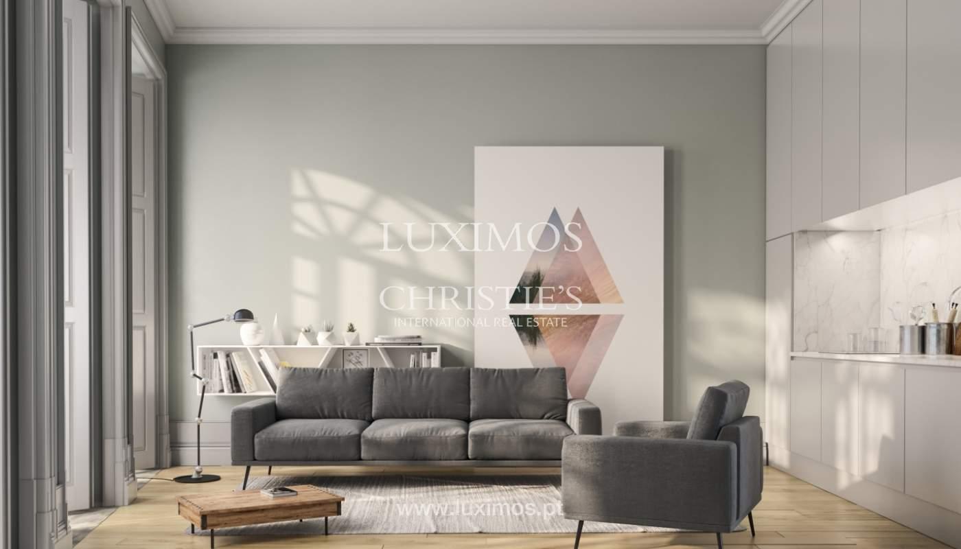 Appartement neuf à vendre dans le centre ville de Porto, Portugal_109687
