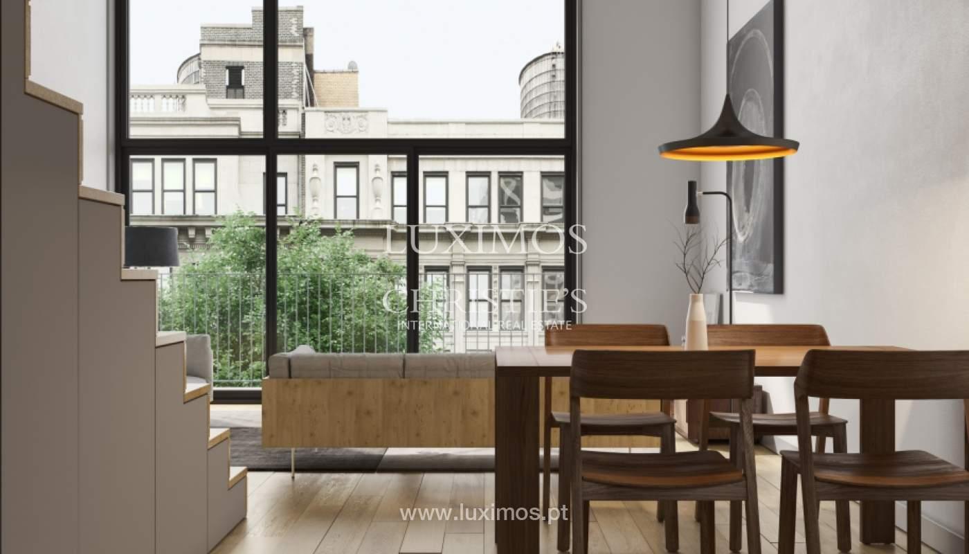 Appartement neuf à vendre dans le centre ville de Porto, Portugal_109689