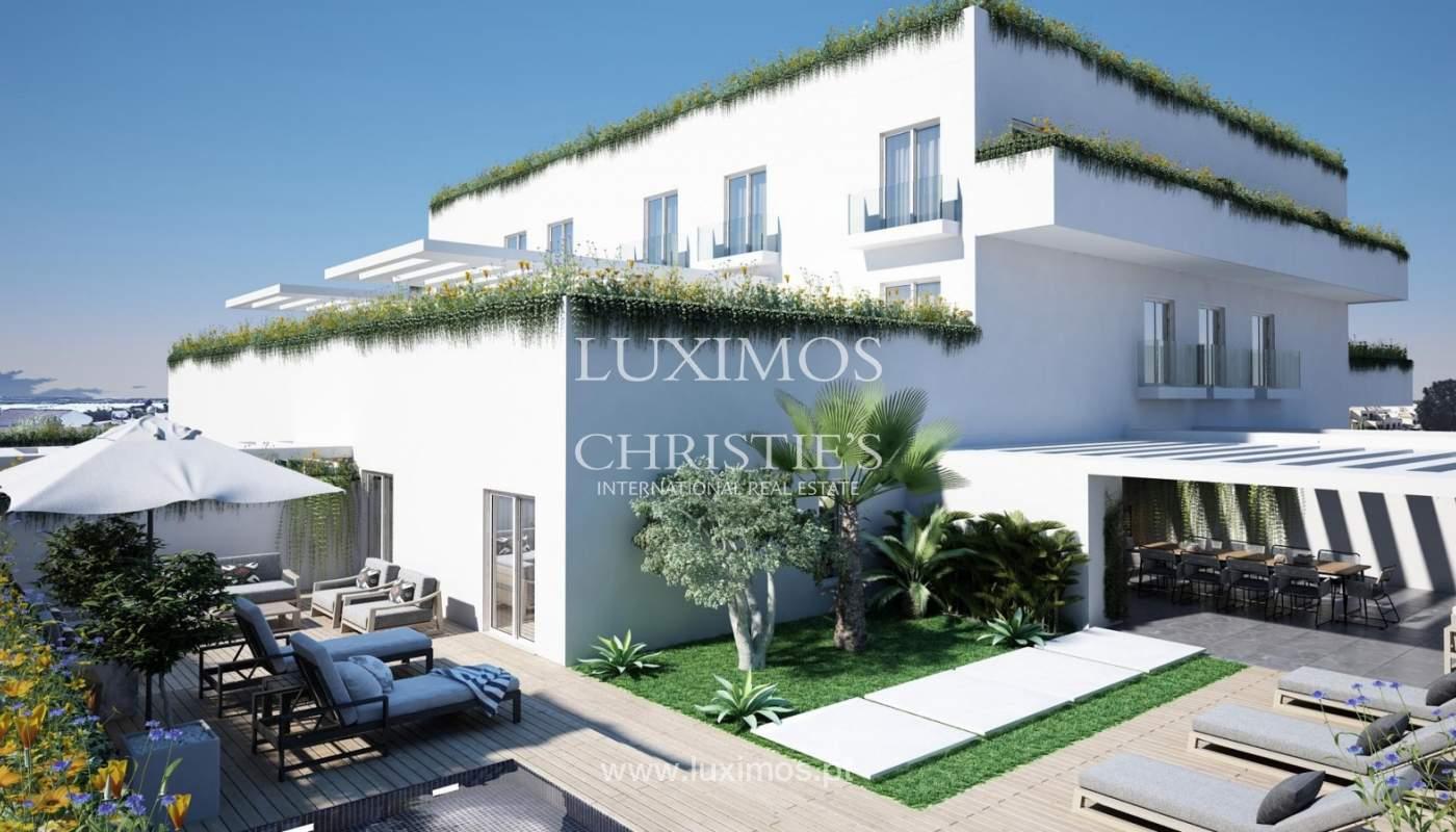 Verkauf einer neuen Wohnung in Tavira, Algarve, Portugal_110138