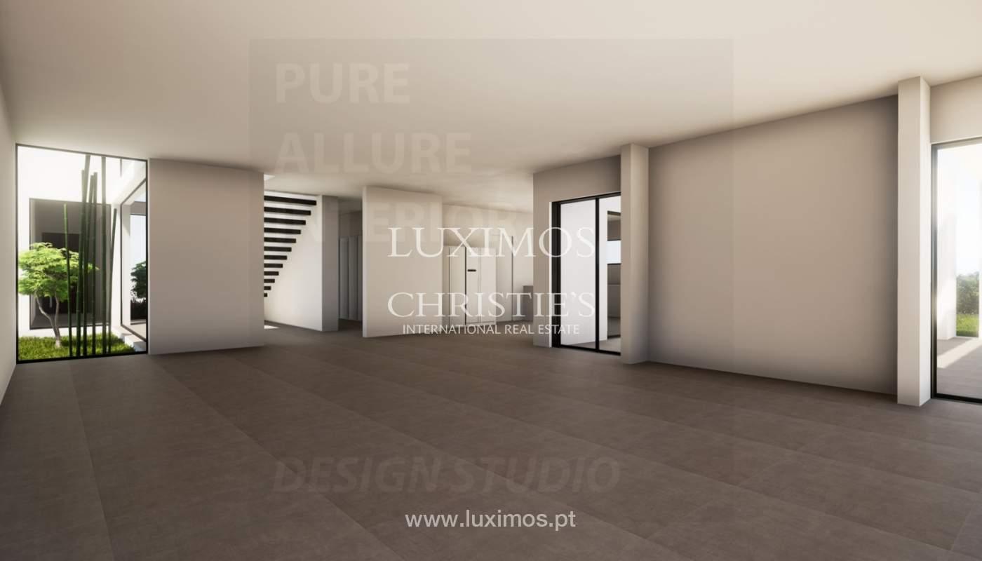 Verkauf von moderne Luxus villa in Vilamoura, Algarve, Portugal_110146